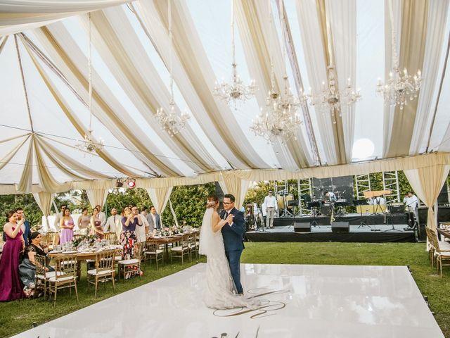 La boda de Ricardo y Lupita en Mazatlán, Sinaloa 43