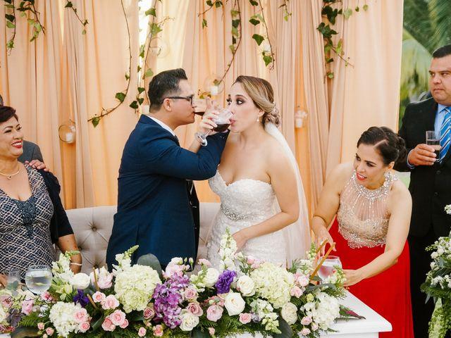 La boda de Ricardo y Lupita en Mazatlán, Sinaloa 46