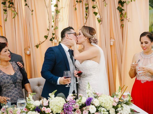 La boda de Ricardo y Lupita en Mazatlán, Sinaloa 47