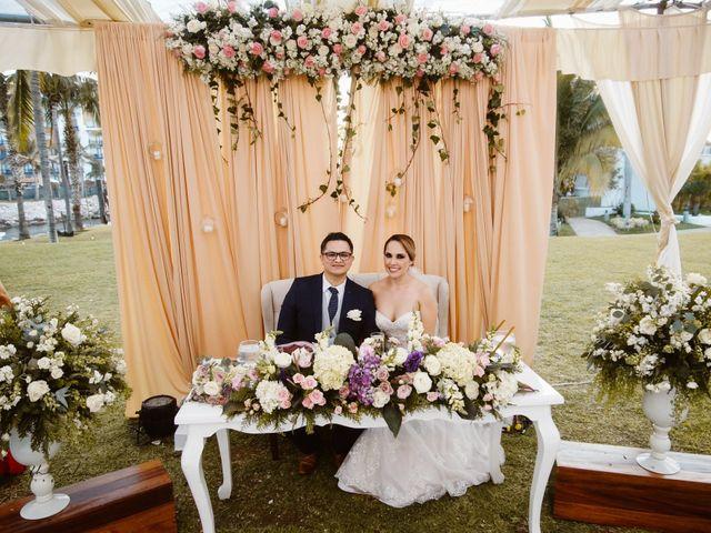 La boda de Ricardo y Lupita en Mazatlán, Sinaloa 48