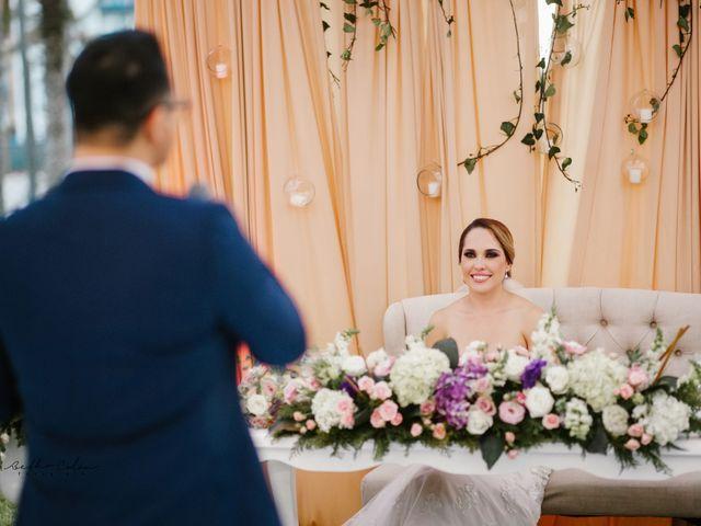 La boda de Ricardo y Lupita en Mazatlán, Sinaloa 49