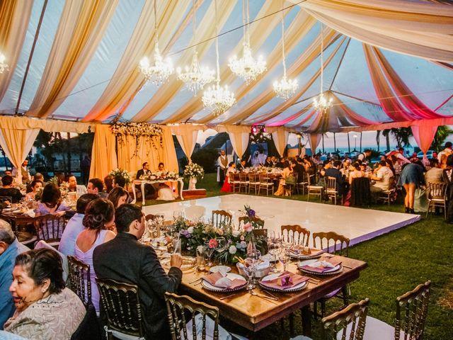 La boda de Ricardo y Lupita en Mazatlán, Sinaloa 51