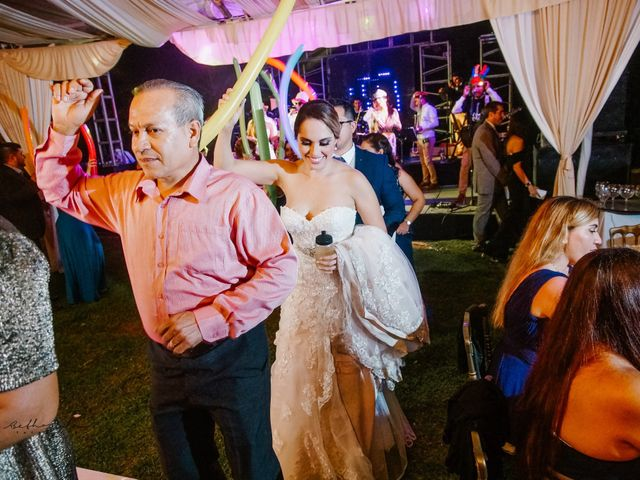 La boda de Ricardo y Lupita en Mazatlán, Sinaloa 54