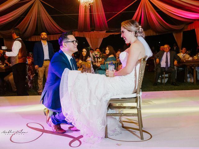 La boda de Ricardo y Lupita en Mazatlán, Sinaloa 56