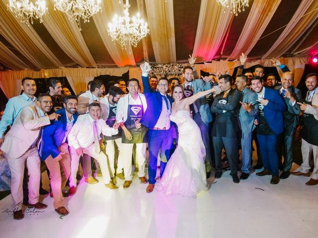 La boda de Ricardo y Lupita en Mazatlán, Sinaloa 58