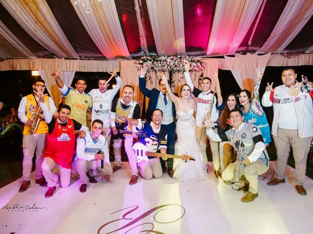 La boda de Ricardo y Lupita en Mazatlán, Sinaloa 59