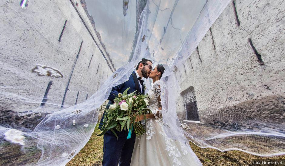 La boda de Salvador y Adriana en Querétaro, Querétaro