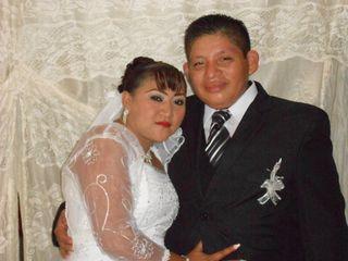 La boda de Liliana y Eduardo