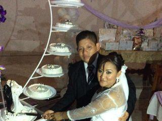 La boda de Liliana y Eduardo 2