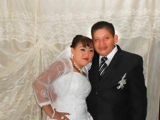 La boda de Liliana y Eduardo 3