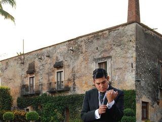 La boda de Paola y Fidel 3