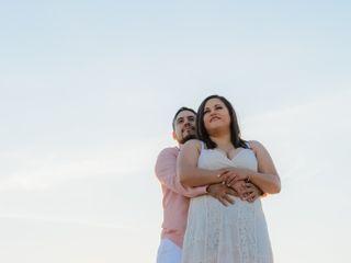 La boda de Maribel y Israel 2