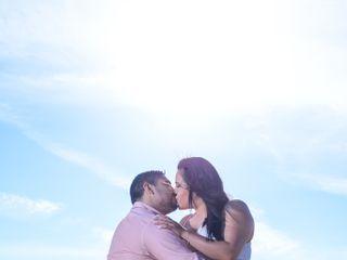 La boda de Maribel y Israel 3