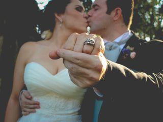 La boda de Marisela y Mateus