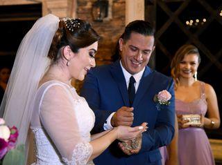 La boda de Ivone y Jesús 2