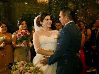 La boda de Ivone y Jesús 3