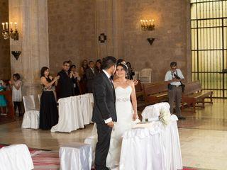 La boda de Karla  y Emmanuel   3