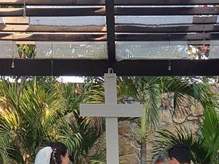 La boda de Raquel  y Oscar 2