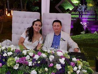 La boda de Raquel  y Oscar