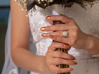 La boda de Khanh y Trang 3