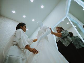 La boda de Gil y Viridiana 2