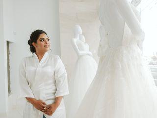 La boda de Gil y Viridiana 3