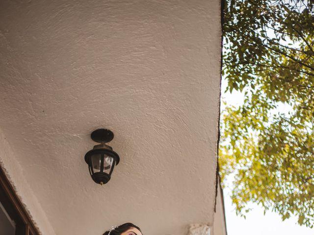La boda de Jorge y Cyntia en Naucalpan, Estado México 25