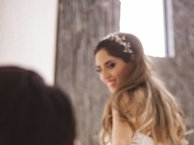 La boda de Jorge y Cyntia en Naucalpan, Estado México 32