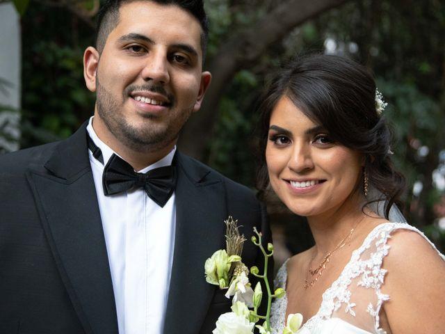 La boda de Denise y Alejandro