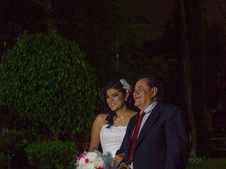La boda de Mayra y Héctor 1