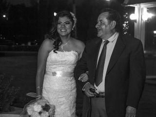 La boda de Mayra y Héctor 2