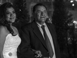 La boda de Mayra y Héctor 3