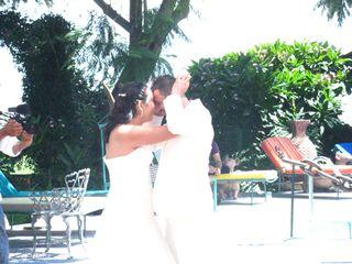 La boda de Angeles y Eduardo  2