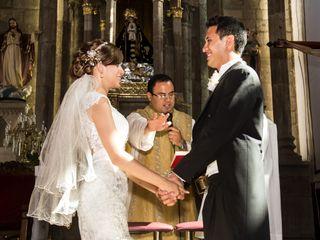 La boda de Marlen y Alejandro 2