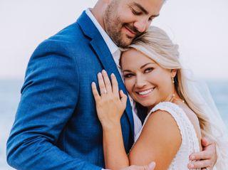 La boda de Ani y Chris