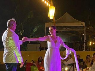 La boda de Paulina y Patricio 2