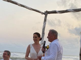 La boda de Paulina y Patricio 3