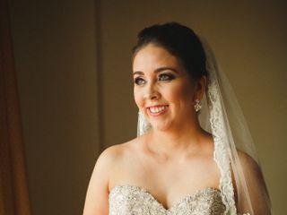 La boda de Karen y Miguel 3