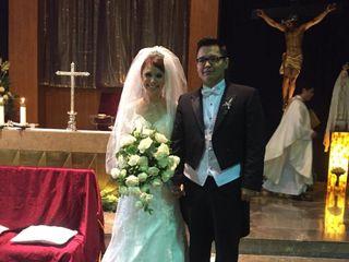 La boda de Mario y Angélica 3