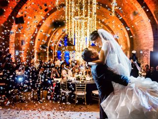 La boda de Jocelyn y Guillermo