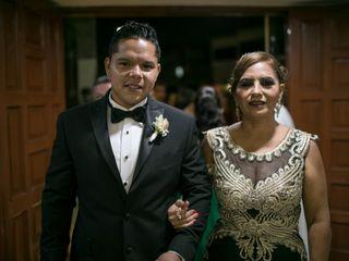 La boda de Betty y Felix 1