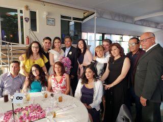 La boda de Angélica y Luis Gabriel 3