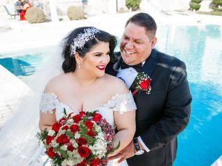 La boda de Natalia y Jesus