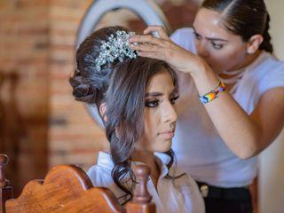 La boda de Valeria y Diego 3