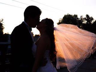 La boda de David  y Adriana