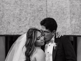La boda de David  y Adriana  2