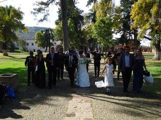 La boda de Rigoberto y Maribel 1