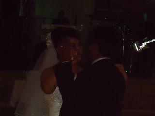 La boda de Rigoberto y Maribel 2