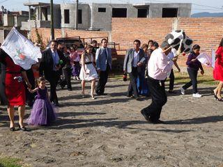 La boda de Rigoberto y Maribel 3