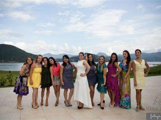 La boda de Paola y Adrián 2